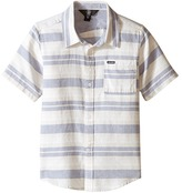Volcom Camper Short Sleeve Top (Toddler/Little Kids)