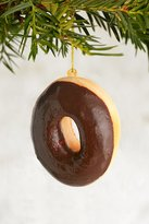 Urban Outfitters Plush Donut Ornament