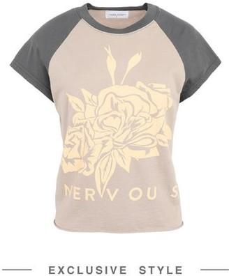 SHAWN MENDES x YOOX T-shirt