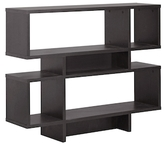Cassidy 4-Level Modern Bookshelf