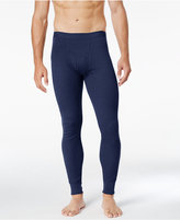 Alfani Men's Base Layer Thermal Leggings, Only at Macy's