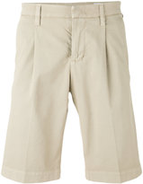 Entre Amis cargo shorts - men - Cotton/Spandex/Elastane - 32