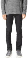 Naked & Famous Denim Stretch Selvedge Skinny Guy Jeans