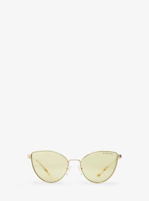 Michael Kors Arrowhead Sunglasses