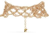 Rosantica Penelope Gold-tone Choker - One size