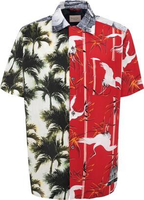 Buscemi Shirts