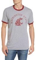 '47 Men's Washington State University Cougars Ringer T-Shirt