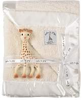Vulli Sophie Giraffe Prestige Blanket