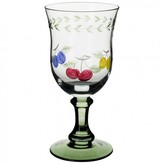 Villeroy & Boch French Garden Accessories Water Goblets, Set of 4