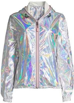 Hunter Original Packable Shell Jacket