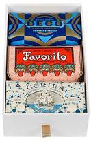 Claus Porto Deco, Favorito & Cerina Gift Box Set