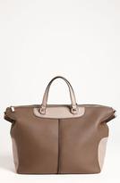 'Classic - Medium' Leather Tote