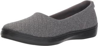 Grasshoppers Women's Lacuna Jersey Quilt Shoe