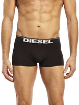 Diesel 3-Pack Rocco Stretch Boxer Trunks
