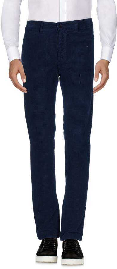 Massimo Alba Casual pants - Item 13032948