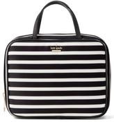 Kate Spade Classic Minna Nylon Travel Cosmetics Case