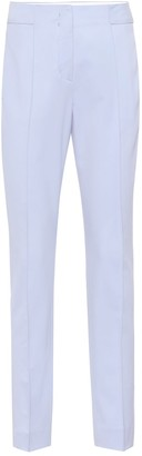 Dorothee Schumacher Cool Ambition stretch wool pants