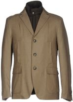 Ballantyne Coats