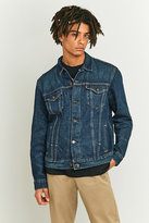 Levi's B Side Selvedge Denim Trucker Jacket