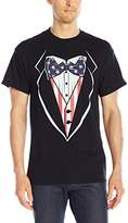 Freeze Men's American Tuxedo T-Shirt