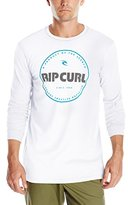 Rip Curl Men's Masters Classic Long Sleeve T-Shirt
