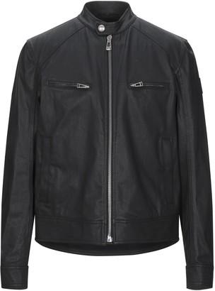 Belstaff Denim outerwear