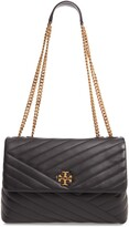Tory Burch Kira Chevron Leather Crossbody Bag