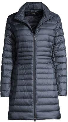 Polo Ralph Lauren Down Longline Puffer Coat