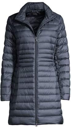 Polo Ralph Lauren Down Longline Puffer Coat