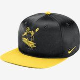 Nike Pro Historic (NFL Steelers) Adjustable Hat