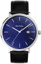 Paul Smith Track 41mm Men's Stainless Steel Strap Watch