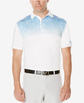 Callaway Men's Patterned Golf Polo