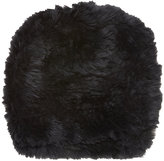 Barneys New York WOMEN'S FUR SLOUCHY BEANIE