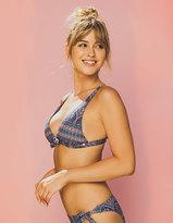 Roxy Sun Surf & Aloha Bikini Top