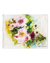 April Cornell Peony Table Linens