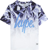 Hype Jewelled graphic print t-shirt 3-13 years