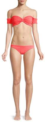 Hunza G Brigette Bikini Set