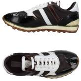 Alberto Fasciani Low-tops & sneakers