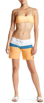 Volcom Simply Solid Colorblock Boardshort