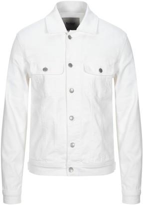 Re-Hash Denim outerwear