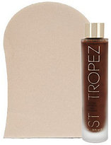 St. Tropez Self-Tan Luxe Dry Oil w/ Applicator Mitt
