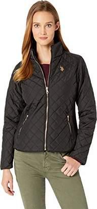 Polo Assn Womens Moto Jacket U.S