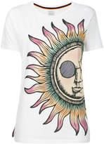 Paul Smith sun print T-shirt