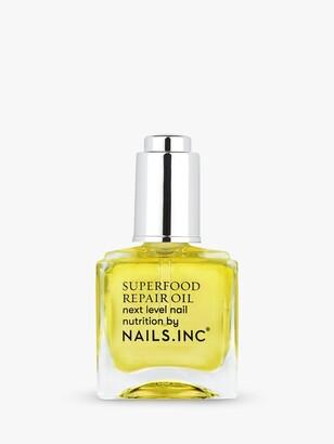 Nails Inc Superfood Repair Oil, 14ml