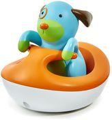 Skip Hop Zoo Rev up Wave Rider Bath Toy