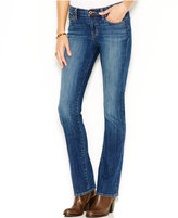 Lucky Brand Brooke Tanzanite Wash Bootcut Jeans