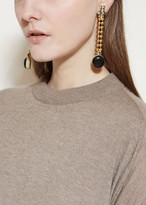 Marni Earrings With Strass