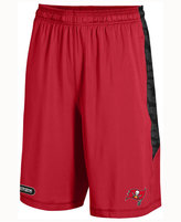 Under Armour Men's Tampa Bay Buccaneers Raid Novelty Shorts