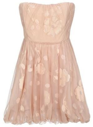 Elisabetta Franchi GOLD Short dress