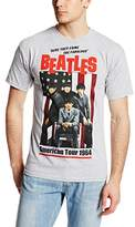 Bravado Men's Beatles 1964 Tour T-Shirt